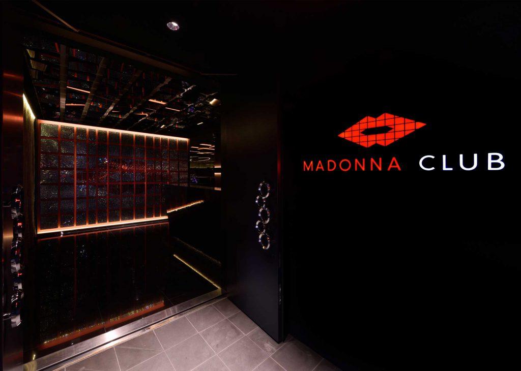 MADONNA CLUB 店内画像2