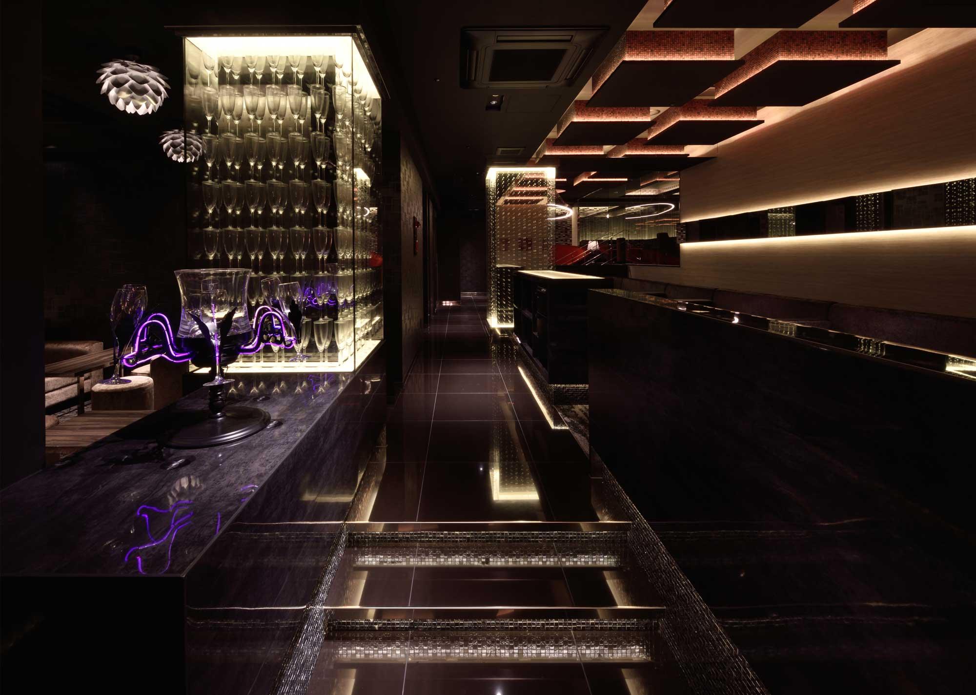 マドンナクラブの店内画像3