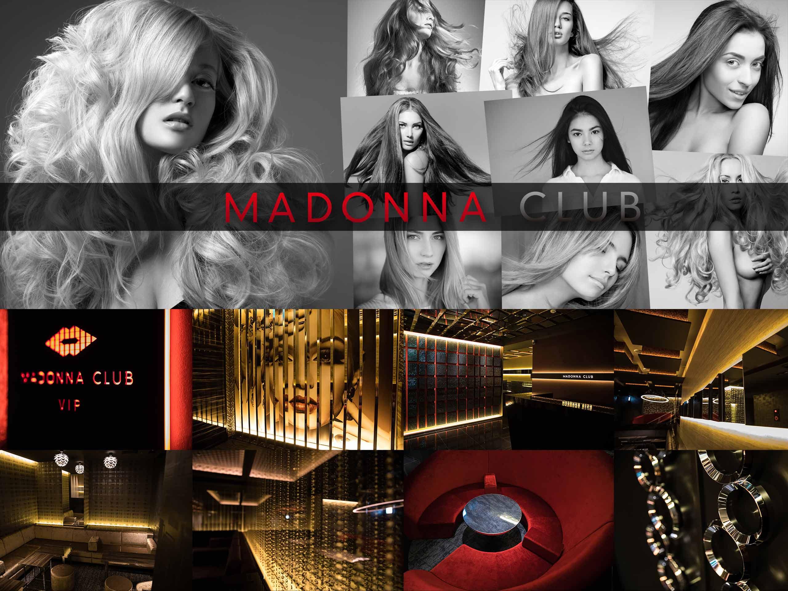 MADONNA CLUBイメージ画像