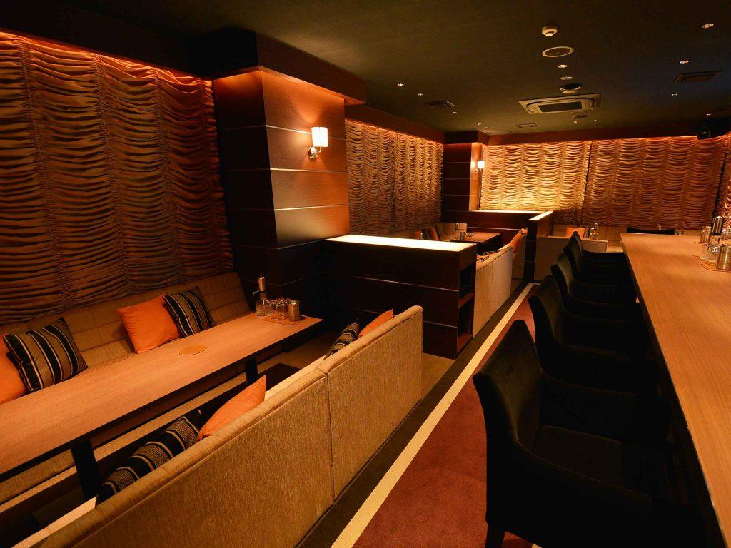 Lounge Kirameki 店内画像1