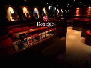 Roa clubのイメージ画像